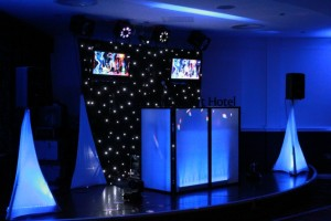 Wedding Video Disco